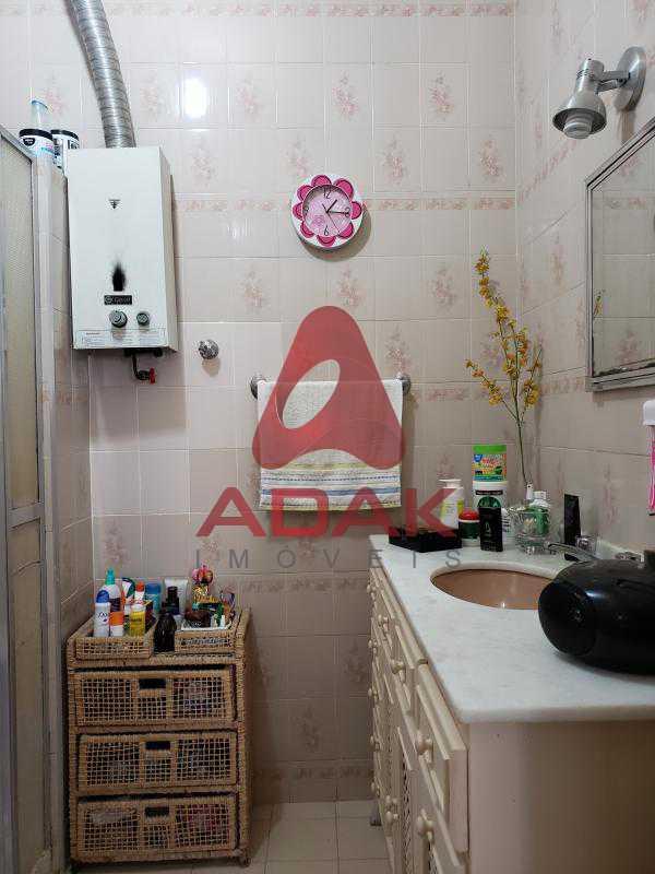 20190619_131543 - Apartamento à venda Tijuca, Rio de Janeiro - R$ 360.000 - CTAP00439 - 17
