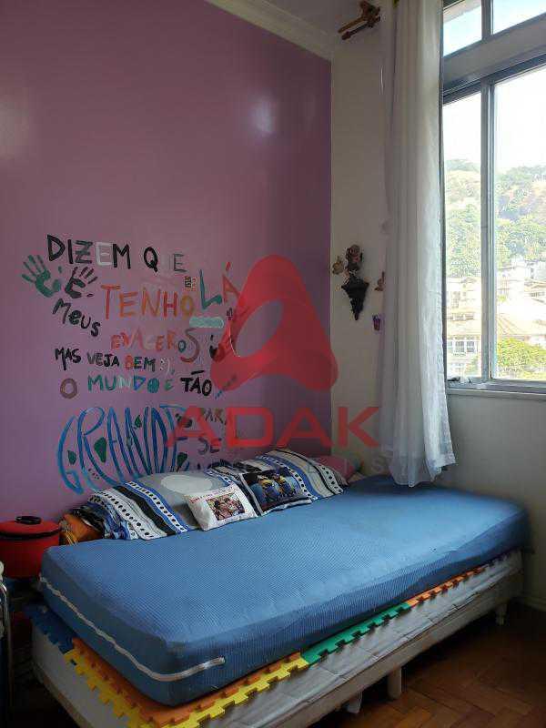 20190619_131833 - Apartamento à venda Tijuca, Rio de Janeiro - R$ 360.000 - CTAP00439 - 20