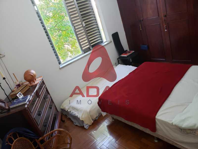 20190619_131918 - Apartamento à venda Tijuca, Rio de Janeiro - R$ 360.000 - CTAP00439 - 22