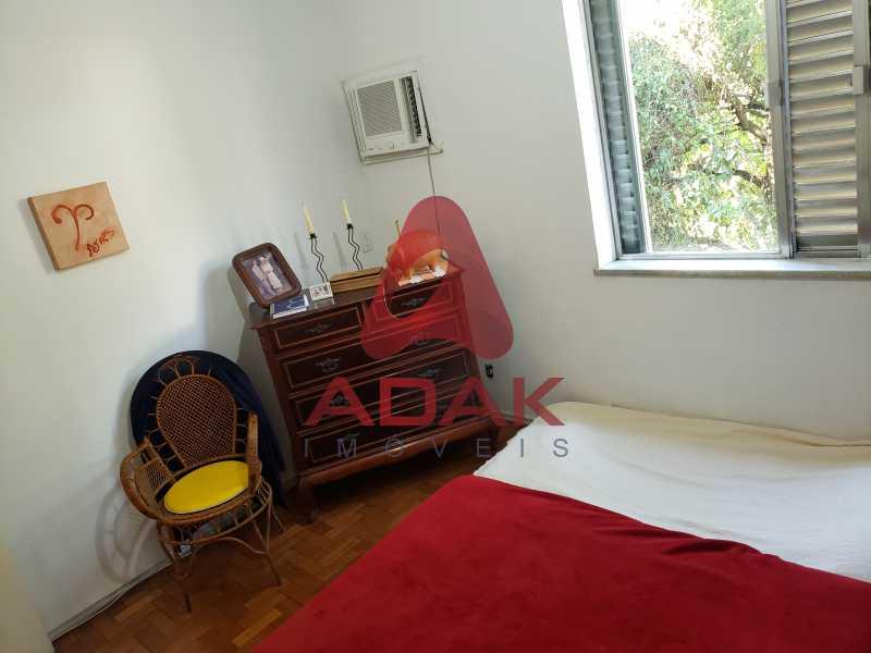 20190619_131945 - Apartamento à venda Tijuca, Rio de Janeiro - R$ 360.000 - CTAP00439 - 24
