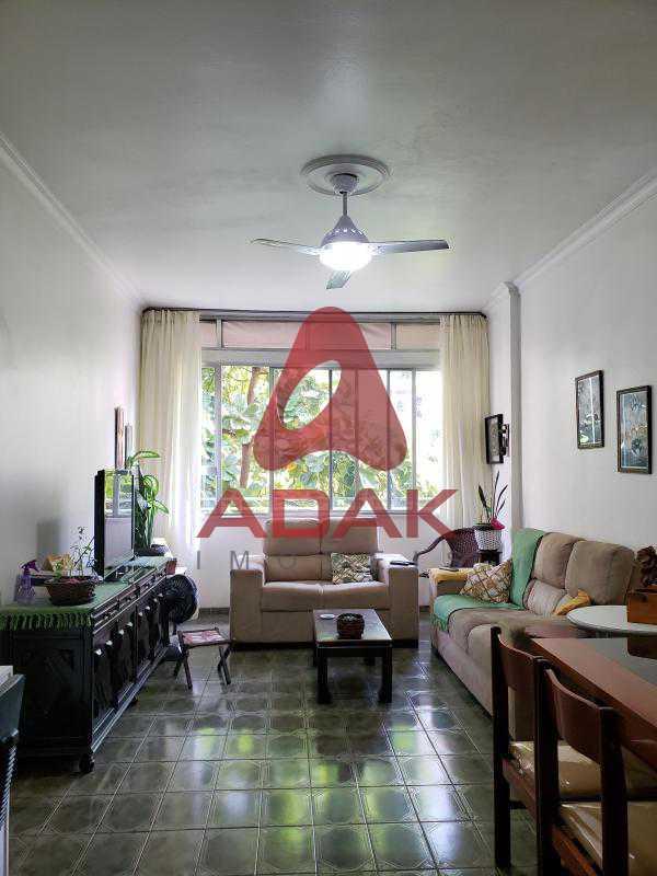 20190619_132400 - Apartamento à venda Tijuca, Rio de Janeiro - R$ 360.000 - CTAP00439 - 25