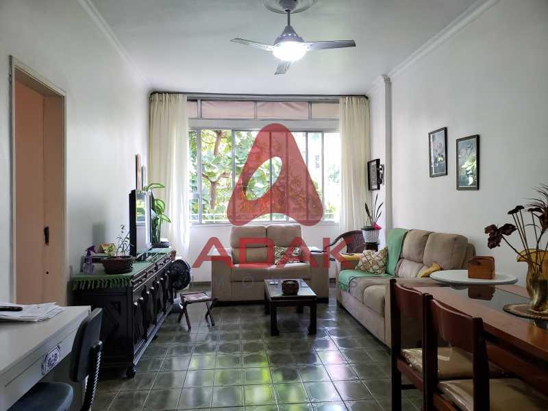 20190619_132423 - Apartamento à venda Tijuca, Rio de Janeiro - R$ 360.000 - CTAP00439 - 26