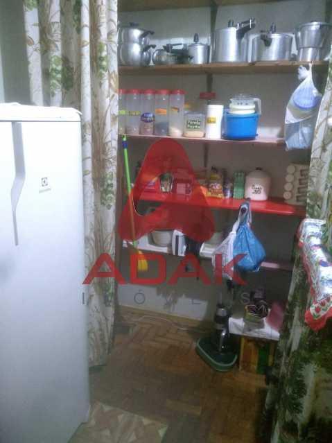 1 - Apartamento 1 quarto à venda Saúde, Rio de Janeiro - R$ 150.000 - CTAP10776 - 1