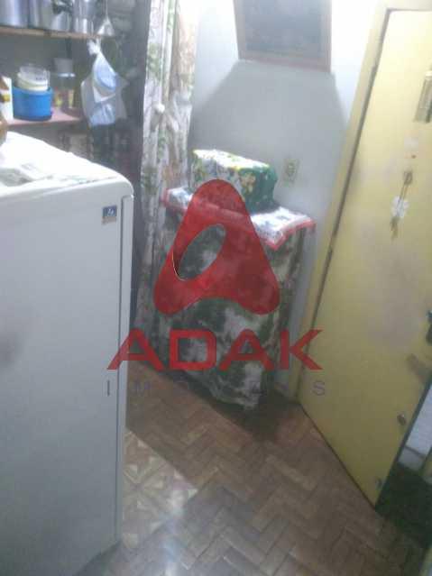 2 - Apartamento 1 quarto à venda Saúde, Rio de Janeiro - R$ 150.000 - CTAP10776 - 3