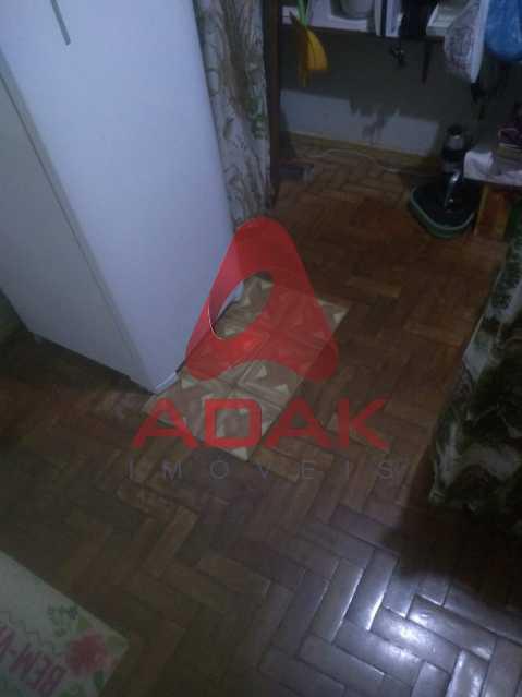 3 - Apartamento 1 quarto à venda Saúde, Rio de Janeiro - R$ 150.000 - CTAP10776 - 4