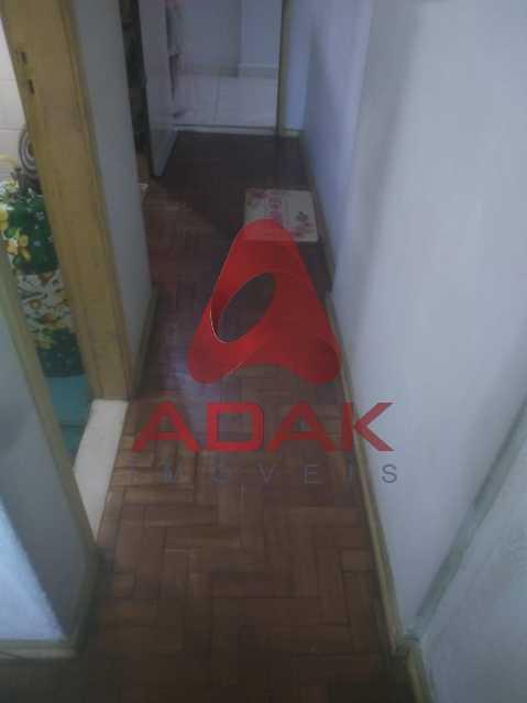 6 - Apartamento 1 quarto à venda Saúde, Rio de Janeiro - R$ 150.000 - CTAP10776 - 6