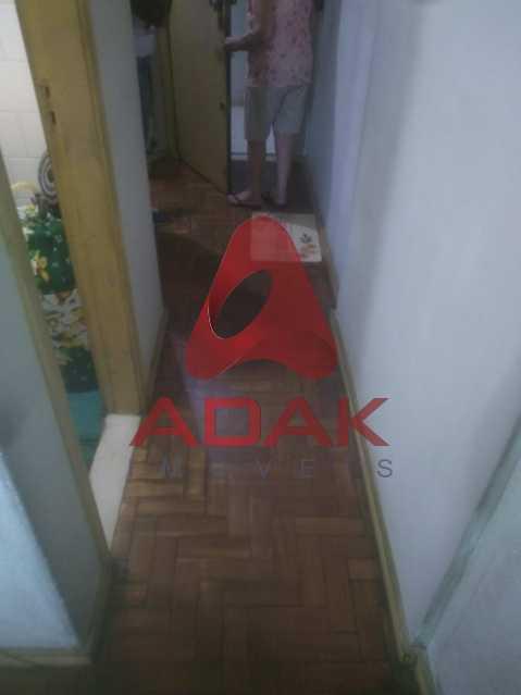 9 - Apartamento 1 quarto à venda Saúde, Rio de Janeiro - R$ 150.000 - CTAP10776 - 7