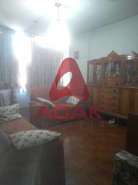 11 - Apartamento 1 quarto à venda Saúde, Rio de Janeiro - R$ 150.000 - CTAP10776 - 8