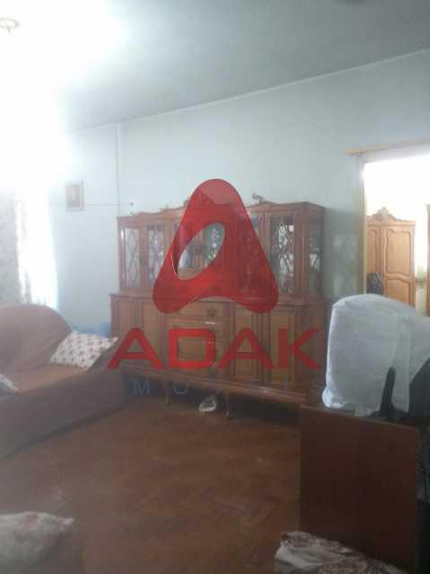 45 - Apartamento 1 quarto à venda Saúde, Rio de Janeiro - R$ 150.000 - CTAP10776 - 11