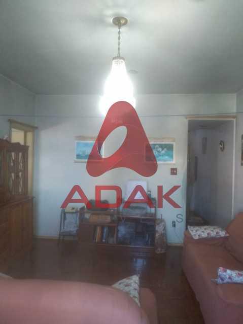 421 - Apartamento 1 quarto à venda Saúde, Rio de Janeiro - R$ 150.000 - CTAP10776 - 14