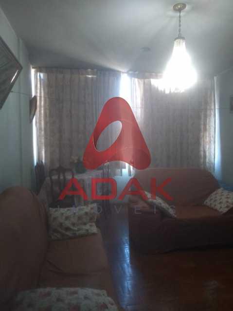 455 - Apartamento 1 quarto à venda Saúde, Rio de Janeiro - R$ 150.000 - CTAP10776 - 15