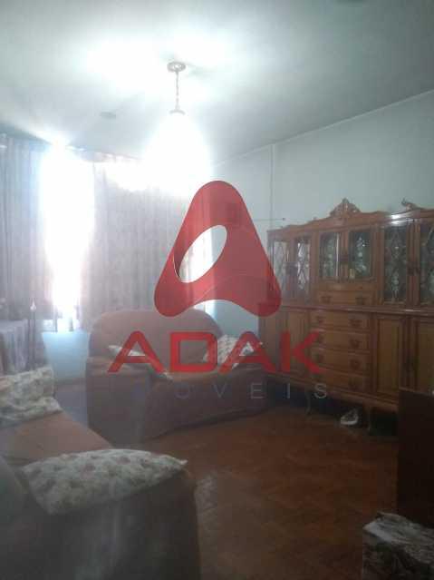 484 - Apartamento 1 quarto à venda Saúde, Rio de Janeiro - R$ 150.000 - CTAP10776 - 16
