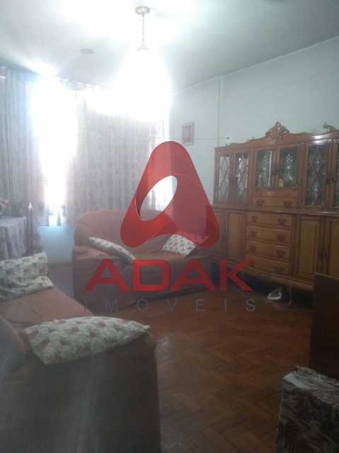 524 - Apartamento 1 quarto à venda Saúde, Rio de Janeiro - R$ 150.000 - CTAP10776 - 17