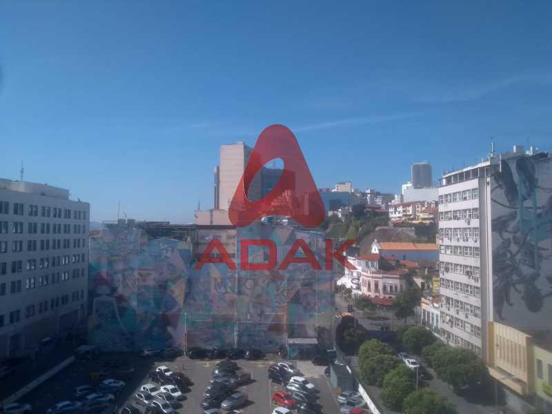 778 - Apartamento 1 quarto à venda Saúde, Rio de Janeiro - R$ 150.000 - CTAP10776 - 19