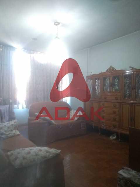 955 - Apartamento 1 quarto à venda Saúde, Rio de Janeiro - R$ 150.000 - CTAP10776 - 20