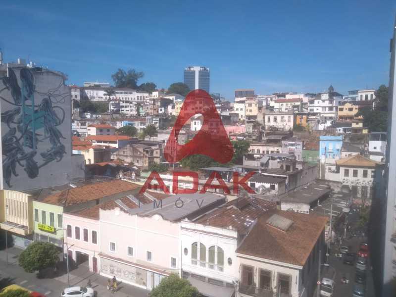 4848 - Apartamento 1 quarto à venda Saúde, Rio de Janeiro - R$ 150.000 - CTAP10776 - 23