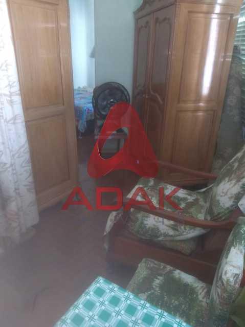 6666 - Apartamento 1 quarto à venda Saúde, Rio de Janeiro - R$ 150.000 - CTAP10776 - 24