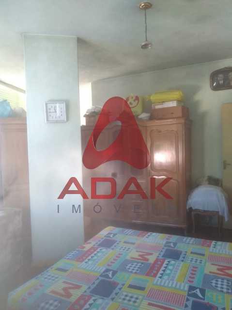56252 - Apartamento 1 quarto à venda Saúde, Rio de Janeiro - R$ 150.000 - CTAP10776 - 25