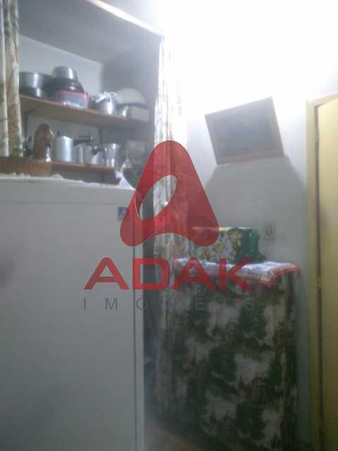 índice - Apartamento 1 quarto à venda Saúde, Rio de Janeiro - R$ 150.000 - CTAP10776 - 26