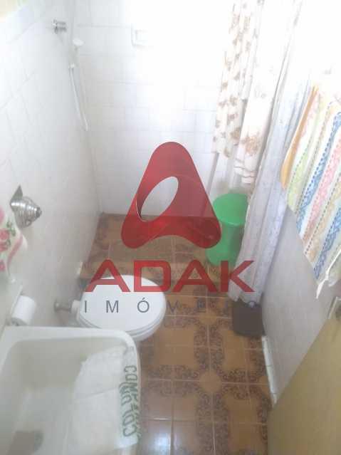 índice44 - Apartamento 1 quarto à venda Saúde, Rio de Janeiro - R$ 150.000 - CTAP10776 - 27