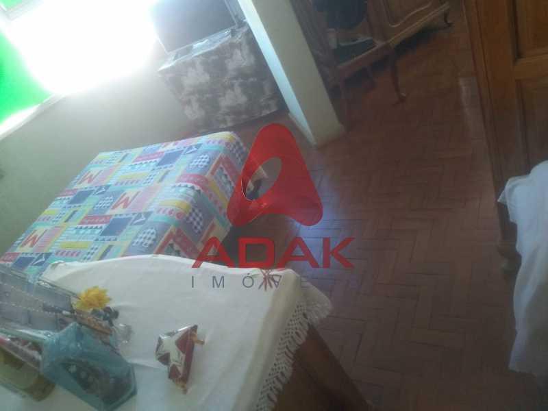 índicemmm - Apartamento 1 quarto à venda Saúde, Rio de Janeiro - R$ 150.000 - CTAP10776 - 29