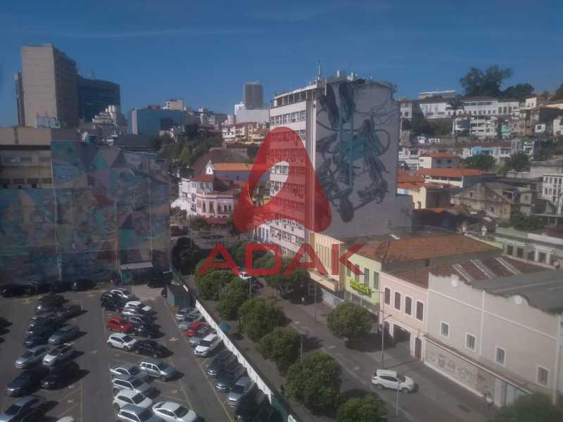 k4562k - Apartamento 1 quarto à venda Saúde, Rio de Janeiro - R$ 150.000 - CTAP10776 - 30