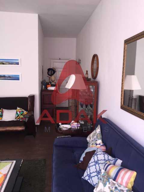 85953d86-fd35-4420-8942-bfba4a - Apartamento à venda São Francisco Xavier, Rio de Janeiro - R$ 370.000 - CTAP00440 - 1