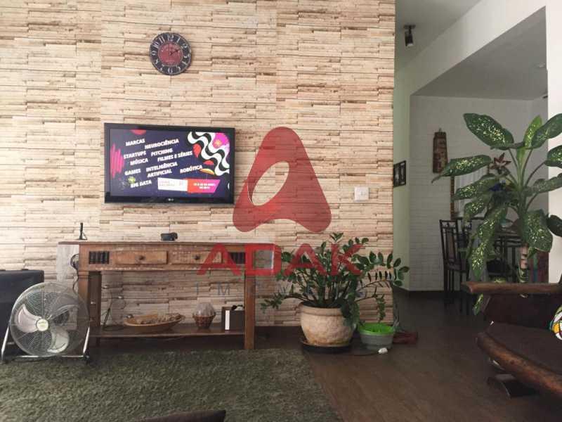 a4955a74-0528-46b9-a7a0-ab6c6f - Apartamento à venda São Francisco Xavier, Rio de Janeiro - R$ 370.000 - CTAP00440 - 4
