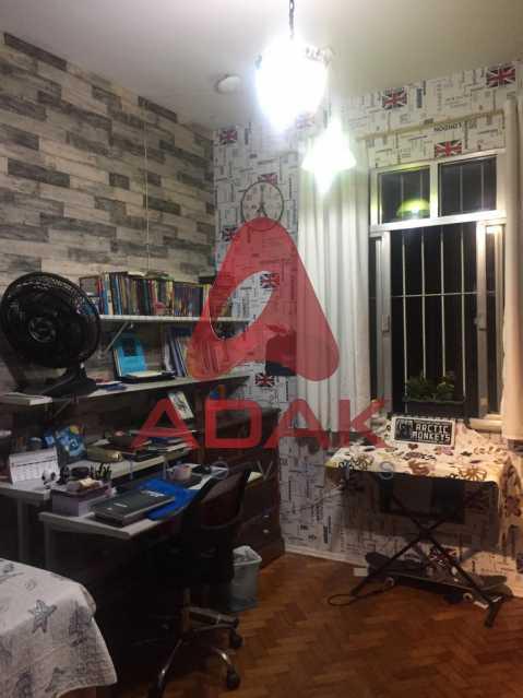 b6a1362a-c637-4212-88e2-94e87f - Apartamento à venda São Francisco Xavier, Rio de Janeiro - R$ 370.000 - CTAP00440 - 5