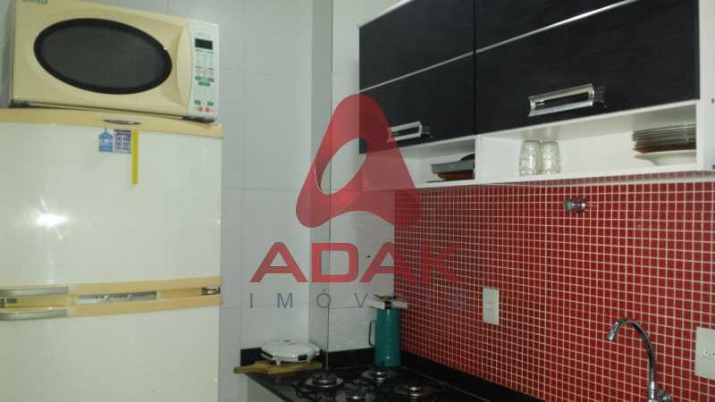 3 - Apartamento 1 quarto à venda Vasco da Gama, Rio de Janeiro - R$ 117.000 - CTAP10783 - 4