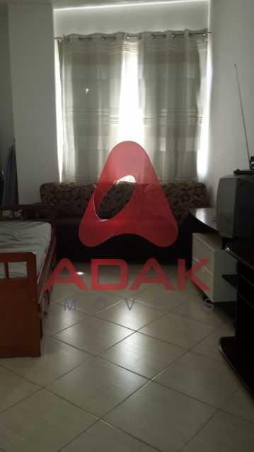 744 - Apartamento 1 quarto à venda Vasco da Gama, Rio de Janeiro - R$ 117.000 - CTAP10783 - 13