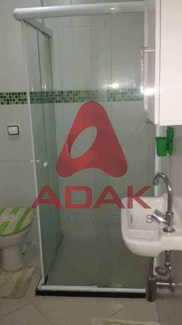 5 - Apartamento 1 quarto à venda Vasco da Gama, Rio de Janeiro - R$ 117.000 - CTAP10783 - 19