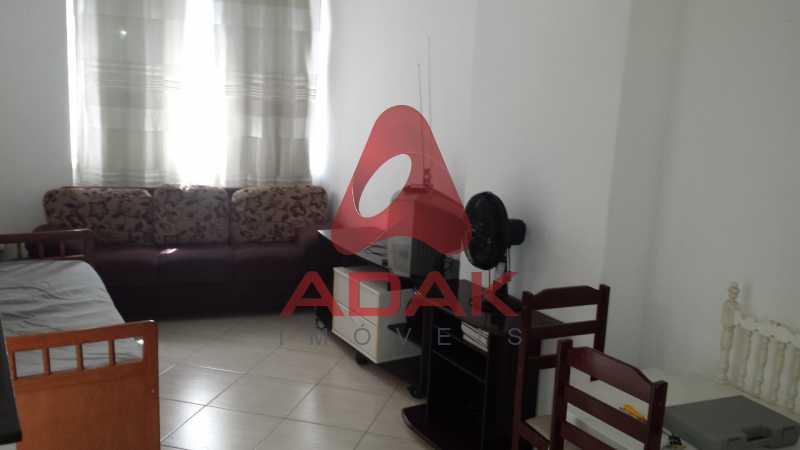 565 - Apartamento 1 quarto à venda Vasco da Gama, Rio de Janeiro - R$ 117.000 - CTAP10783 - 25