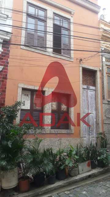 8c8a319b-5a86-4c42-b69e-e2dbcb - Casa 4 quartos à venda Saúde, Rio de Janeiro - R$ 850.000 - CTCA40009 - 1