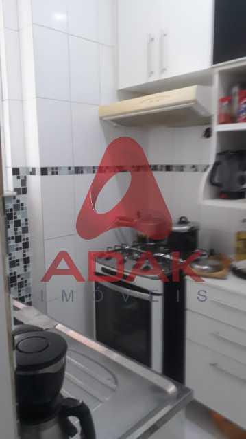 429aa4b9-33e1-4799-baae-98e32e - Casa 4 quartos à venda Saúde, Rio de Janeiro - R$ 850.000 - CTCA40009 - 17