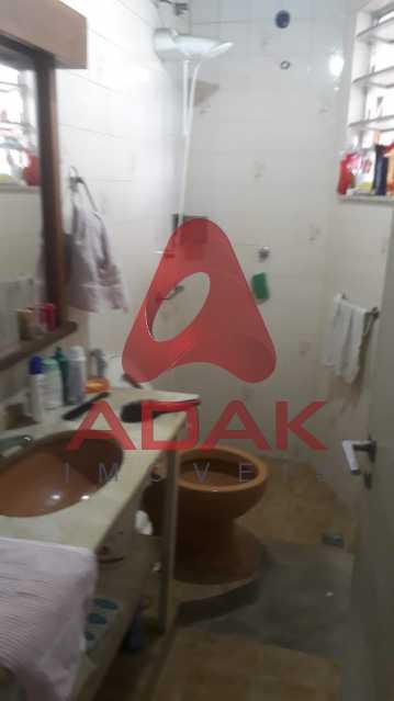 5243c903-b07e-4353-9b4f-ecb5d0 - Casa 4 quartos à venda Saúde, Rio de Janeiro - R$ 850.000 - CTCA40009 - 25