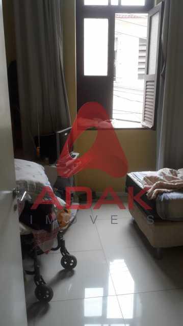 fc88102e-4c0c-4135-a03a-41c54a - Casa 4 quartos à venda Saúde, Rio de Janeiro - R$ 850.000 - CTCA40009 - 15