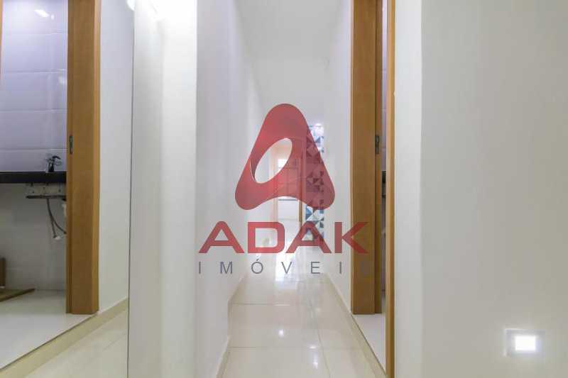 fotos-5 - Apartamento 2 quartos à venda Botafogo, Rio de Janeiro - R$ 699.000 - CTAP20504 - 6