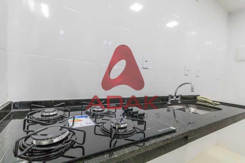 fotos-9 - Apartamento 2 quartos à venda Botafogo, Rio de Janeiro - R$ 699.000 - CTAP20504 - 14