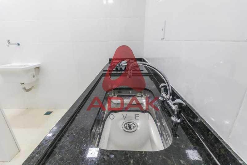 fotos-12 - Apartamento 2 quartos à venda Botafogo, Rio de Janeiro - R$ 699.000 - CTAP20504 - 16