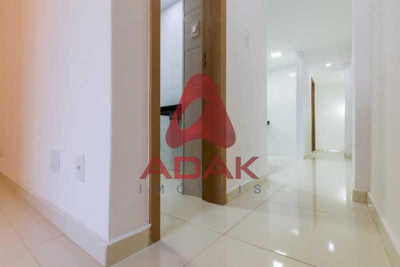 fotos-15 - Apartamento 2 quartos à venda Botafogo, Rio de Janeiro - R$ 699.000 - CTAP20504 - 7