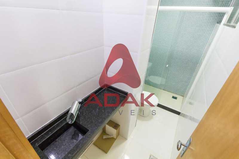 fotos-22 - Apartamento 2 quartos à venda Botafogo, Rio de Janeiro - R$ 699.000 - CTAP20504 - 21