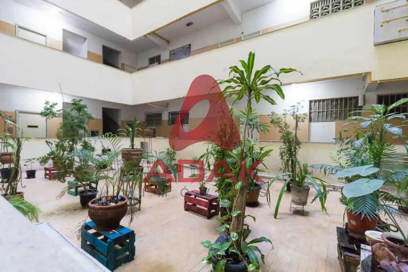 fotos-26 - Apartamento 2 quartos à venda Botafogo, Rio de Janeiro - R$ 699.000 - CTAP20504 - 23
