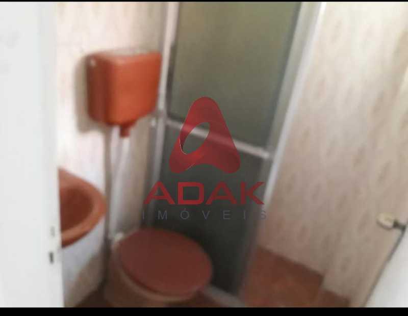 1c5bdc27-ab33-470c-9ff0-0f507c - Casa à venda Santa Teresa, Rio de Janeiro - R$ 225.000 - CTCA00008 - 1