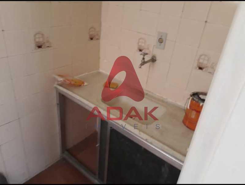 3edb1185-02d0-4c8d-8b72-6ef835 - Casa à venda Santa Teresa, Rio de Janeiro - R$ 225.000 - CTCA00008 - 4