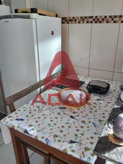 558 2 - Casa à venda Santa Teresa, Rio de Janeiro - R$ 85.000 - CTCA00009 - 3