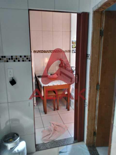 558 5 - Casa à venda Santa Teresa, Rio de Janeiro - R$ 85.000 - CTCA00009 - 5