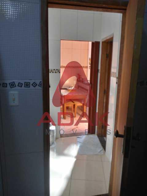 558 11 - Casa à venda Santa Teresa, Rio de Janeiro - R$ 85.000 - CTCA00009 - 10