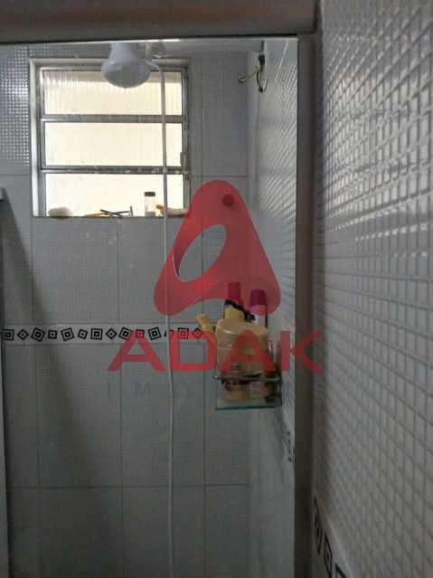 558 13 - Casa à venda Santa Teresa, Rio de Janeiro - R$ 85.000 - CTCA00009 - 12