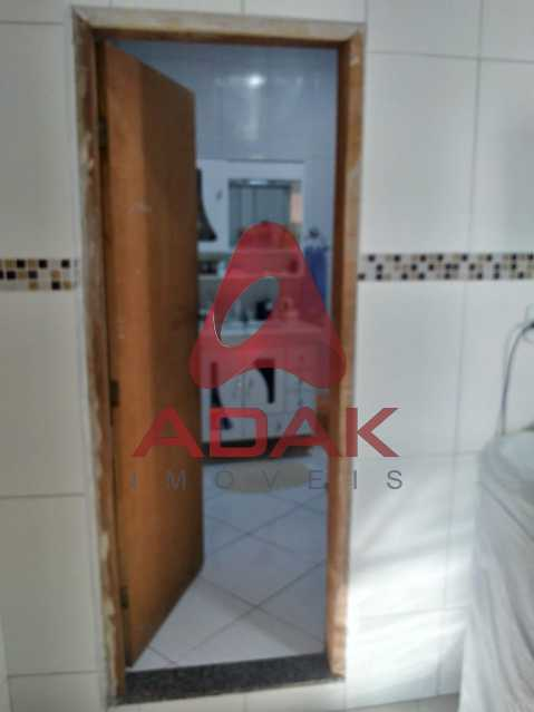 558 14 - Casa à venda Santa Teresa, Rio de Janeiro - R$ 85.000 - CTCA00009 - 13